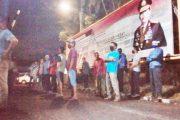 Abaikan Aturan PSBB, 116 Warga di Gelandang Ke Mako Polres Agam