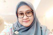 Mengharukan, Sepenggal Cerita Nakes RSUD Kota Padang Panjang Pasien 01 Pulih Dari Corona