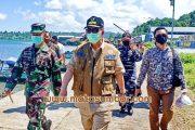 Wagub Sumbar Minta Penegak Hukum Perketat Wilayah Perairan Pulau Terluar Mentawai