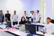 Pantau Kinerja THL, Kominfo Padang Panjang Terapkan Aplikasi LKH