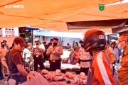 Pemko Padang Panjang Bakal Tertibkan Pedagang Yang Masih Menyalahi Aturan