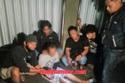 Di TKP Berbeda, Dua Pelaku Narkoba Dalam Semalam Berhasil Diringkus Polres Pasbar