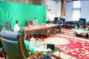 PPDB Online di Padang Panjang, Gubernur Sumbar Beri Izin Tambah Tiga Lokal SMA