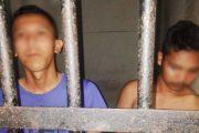 Asyik Hisap Sabu, Dua Pemuda di Ringkus Satnarkoba Polres Pessel