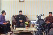 Dialog Khusus di PadangTV, Wako Fadly Bahas Penerapan Adaptasi Kebiasaan Baru