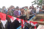 Mendes PDTT Sebut Pengadaan Perahu Gunakan DD Sangat Tepat Untuk Meningkatkan Usaha Ekonomi Nelayan