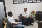 Kajati Maluku Utara Berharap DPD KNPI Malut Dapat Menjadi Stakeholder Para Pemuda