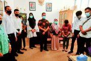 Pemkab Mentawai Kembali Terima 9 Nakes Program Kemenkes