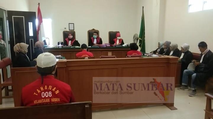 Abaikan Panggilan Jaksa, Anggota DPR RI Andre Rosiade Mangkir dari Persidangan