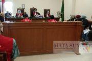 Tak Hadir Tiga Kali di Persidangan, Anggota DPR RI Andre Rosiade Abaikan Panggilan Jaksa