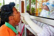 Dinkes Kota Pariaman Perpanjang Pelayanan Swab Gratis