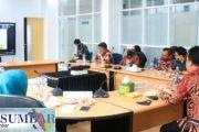 Pasca PKKMB dan Launching Produk UMKM, Pemko Tandatangani MoU
