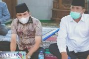 Cagub Fakhrizal Minta Pendukung Tanamkan Sikap Anti Fitnah di Pilgub Sumbar