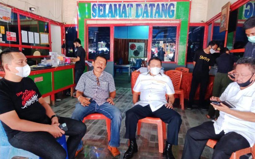 Perkuat Barisan, Relawan Non Partai Dukung Paslon FAGE