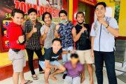 Curi Handphone Ngaku Sebagai Pemilik, Seorang Pemuda di Ringkus Tim TEKAB Reskrim Mentawai