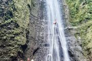 Objek Wisata Aia Kabuik, Mutiara Terpendam di Nagari Pasie Laweh