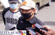Penertiban APK di Sepanjang Ruas Jalan, Bawaslu Pariaman Gandeng Tim Gabungan