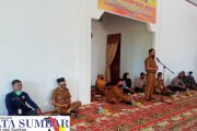 Dialog Tematik FKS Bahas Pembangunan Irigasi Nagari Gurun