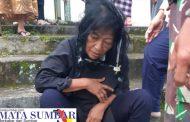 Rumah Wanita Paruh Baya di Rampok, Emas, Uang dan Surat Mobil di Bawa Kabur, Polisi Buru Pelaku