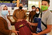Gusniyetti Zaunit : Perkembangan UMKM Bidang Kuliner di Kota Pariaman Cukup Meningkat