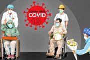 Pasien Positif Covid-19 di Padang Panjang Kembali Bertambah 22 Orang