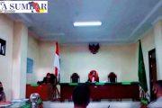 Bagi Pengedar Miras di Padang Panjang, Satpol PP Tempuh Jalur Hukum