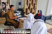Penyaluran BST dan UMKM Bansos Tahap 5, Rumah Aspirasi Terima Pengaduan dari Masyarakat