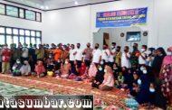 Cegah Konflik di Tengah Masyarakat, Dinsos Tanah Datar Lakukan Dialog Tematik II FKS Jalendo di Nagari Gurun