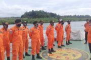 Operasi Siaga SAR Khusus Nataru Resmi di Tutup Kakansar Mentawai.