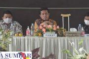 Musrenbang Tingkat Kecamatan, Koto Panjang Usulkan 15 Kegiatan