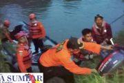 Warga Pasbar di Laporkan Hilang Saat Ambil Wudhu di Sungai, Tim SAR Lakukan Pencarian