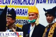 Pemilihan Ketua KAN Lubuak Sikarah Masa Bakti 2021-2026 Resmi di Pimpin Edywarman Imam Maharajo