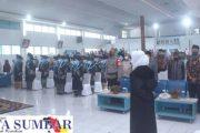 21 Mahasiswi STIT Diniyyah Diwisuda, Asrul Berharap Menambah Angkatan Kerja Terdidik