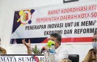 Dua Agenda Wali Kota Solok Hari Pertama Di Awal Bulan