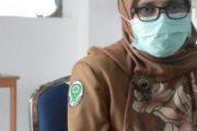 Hari ini di Kabupaten Tanah Datar: 5 Orang Terkonfirmasi  Positif covid-19 Dan Sembuh  bertambah 1 Orang