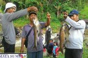 Masyarakat Sangkua Akan laksanakan Lomba Mancing di Lokasi Ikan niat