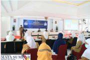 Wawako Asrul : Kesetaraan dan Keadilan Gender Harus Diwujudkan