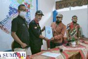 Ketua GANN Bersama Lurah Balai-Balai Sepakati Bentuk Kelurahan