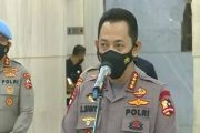 Penembakan Brutal di Lakukan Bripka Cs di RM Kafe Cengkareng, Kapolri Marah Besar dan Keluarkan 5 Intruksi
