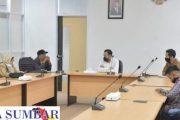 Puncak Kegiatan TPAT II, Wako Fadly Usulkan Bertepatan Dengan HJK ke-231