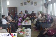Direktorat Hortikultura Sebut Tanaman Hias Cocok di Kembangkan di Padang Panjang