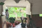 Satgas TMMD Terus Kebut Pengerjaan Rehab Masjid Al-Fajar