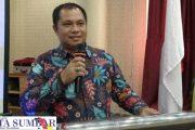 Aksi Bom Bunuh Diri di Kota Makassar, Waka DPRD Pasbar Minta Masyarakat Jaga Keharmonisan Sosial