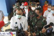 Yudas Sabaggalet Sebut Program TMMD Sangat Membantu Percepatan Pembangunan di Mentawai