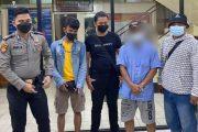 Pelaku Cabul Terhadap Anak di Bawah Umur di Desa Malancan di Ringkus Polisi