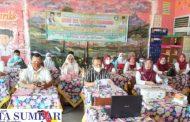 Majelis Guru SD 21 Teluk Nibung Ikuti Pembukaan Pesantren Ramadhan Secara Online