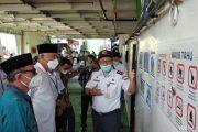 KMP Tanjung Burang di Launching, Mahyeldi : Konektivitas Ke Mentawai Bakal Lancar