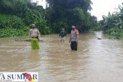 Banjir Sering Terjadi di Saureinu', Perlu Penanganan Khusus