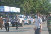 Operasi Yustisi Penegakan Disiplin Prokes Demi Kesehatan Kita Bersama