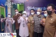 Lahirkan Inovasi di Masa Pandemi, Kemendikbud Ristek Puji Sekolah di Padang Panjang